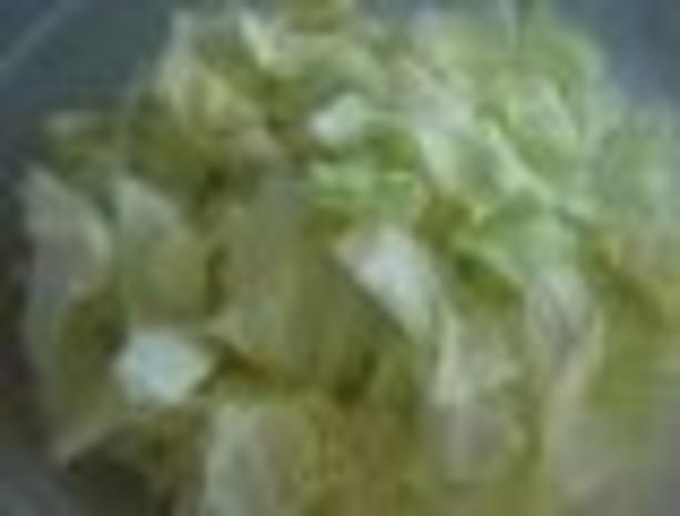 Spitzkohl, gedünstet - Rezept - Bild Nr. 2