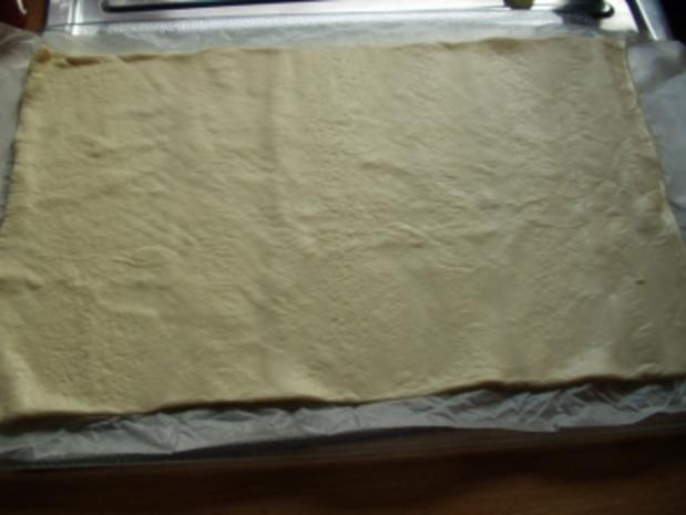 Pizzaschnecken - Rezept - Bild Nr. 4