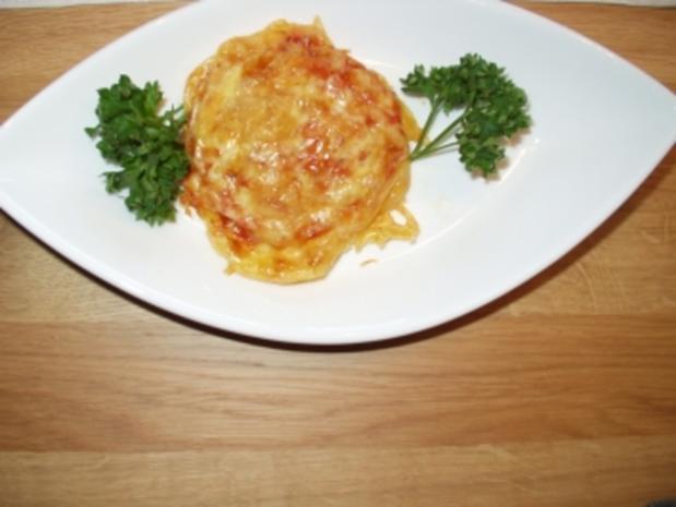 Pizzaschnecken - Rezept - Bild Nr. 2