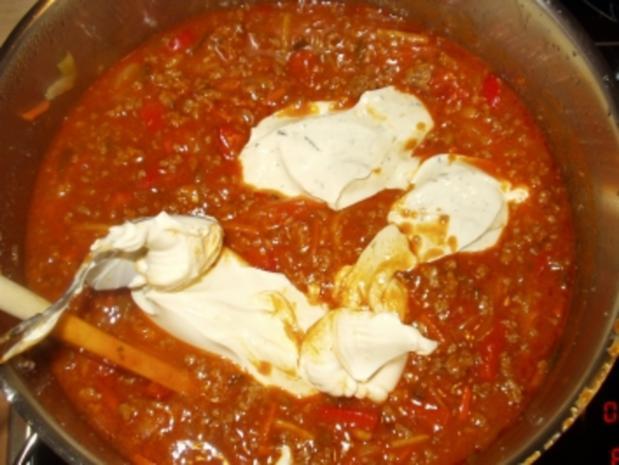 Schnelle Suppe - Rezept
