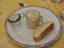 Spargel-Schinken-Eiersalat - Rezept