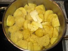 Pariser Kartoffelchen - Rezept