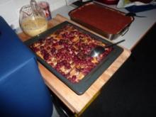 Dessert: Kirschenmichel - Rezept