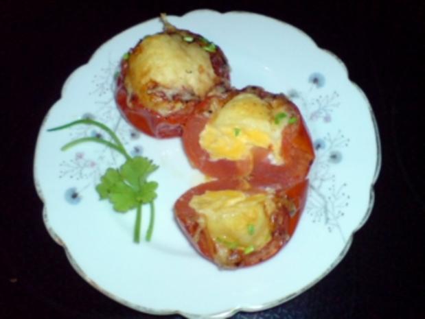 Eier in Tomate - Rezept - Bild Nr. 14
