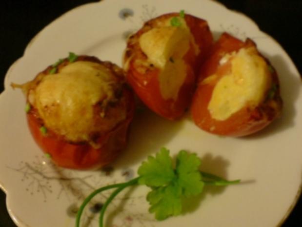 Eier in Tomate - Rezept - Bild Nr. 12