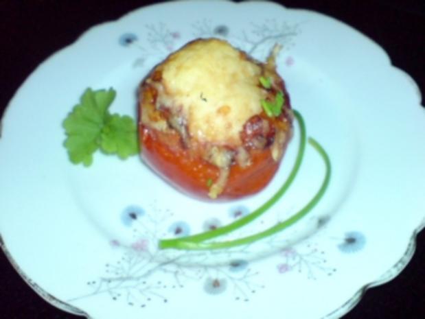 Eier in Tomate - Rezept - Bild Nr. 16