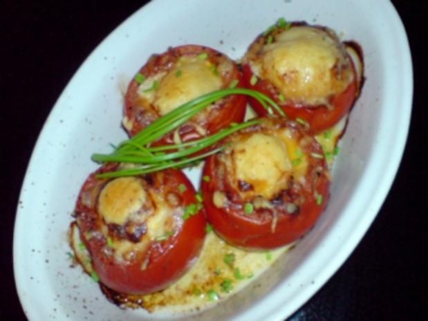 Eier in Tomate - Rezept - Bild Nr. 10