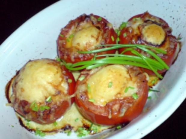 Eier in Tomate - Rezept - Bild Nr. 9