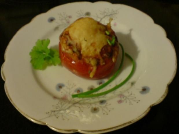 Eier in Tomate - Rezept - Bild Nr. 3
