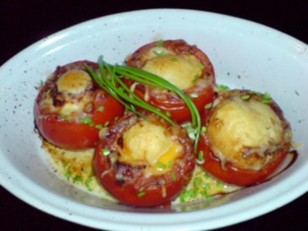 Eier in Tomate - Rezept - Bild Nr. 11