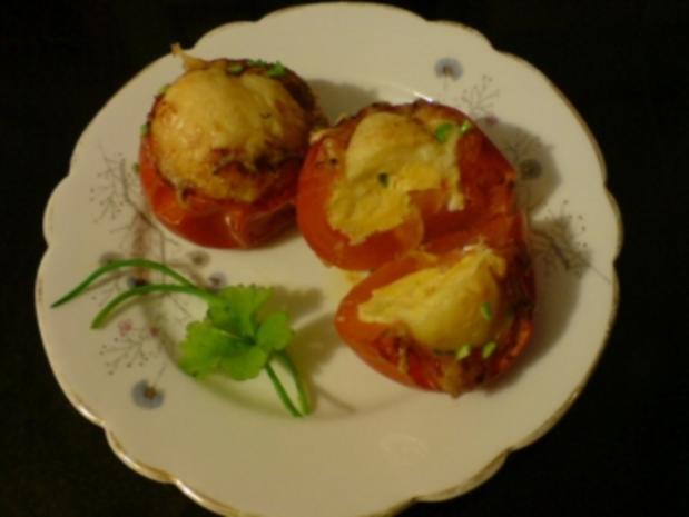 Eier in Tomate - Rezept - Bild Nr. 15