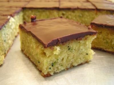 36 Zucchinikuchen Ohne Nusse Rezepte Kochbar De