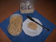 Kräuter-Knobi-Butter - Rezept