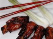 Taiwan Spare Rips - Rezept