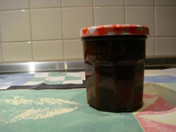 Marmelade: Zwetschgenmus - Rezept