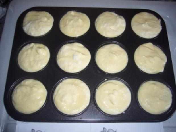 Käsekuchen ohne Boden - Rezept - Bild Nr. 2