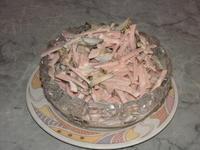 Fleischsalat - Rezept - Bild Nr. 2