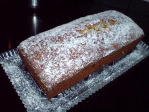 Müsli - Kuchen - Rezept - Bild Nr. 12