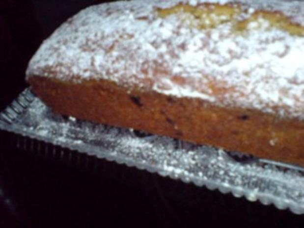 Müsli - Kuchen - Rezept - Bild Nr. 13