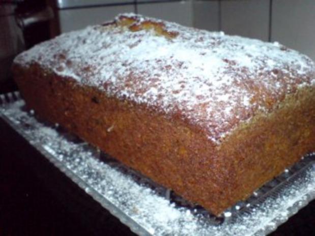 Müsli - Kuchen - Rezept - Bild Nr. 14