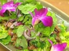 """""""Thai Beef""""-Salat - Rezept"""