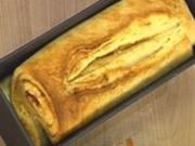 Franzbrötchen im Kasten gebacken - Rezept