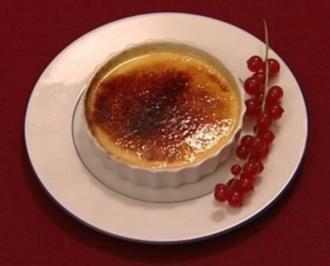 Crème Brûlée (Okka Gundel) - Rezept
