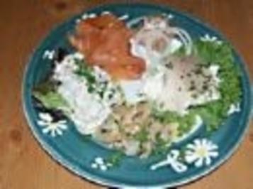 Katerfrühstück - Rezept