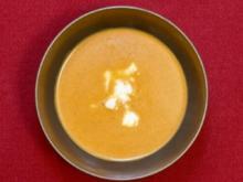 Langusten-Kokos-Suppe (Sandy Mölling) - Rezept