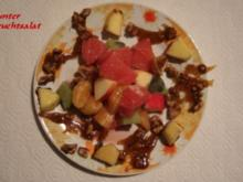 """Bunter Fruchtsalat """"exotisch"""" - Rezept"""