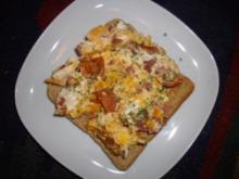 Frühstücksomelett - Rezept