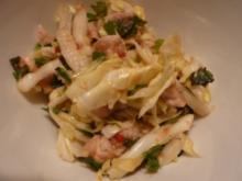 Vietnamesischer Hühnchensalat - Rezept