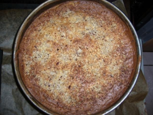 Kuchen: Freiburger Apfelkuchen - Rezept - Bild Nr. 8