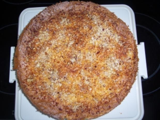 Kuchen: Freiburger Apfelkuchen - Rezept - Bild Nr. 9