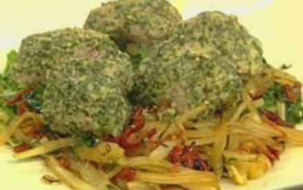 Mangold-Gemüse - Rezept - Bild Nr. 9