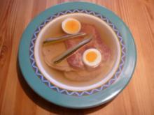 Schwäbische Tellersülze - Rezept - Bild Nr. 3
