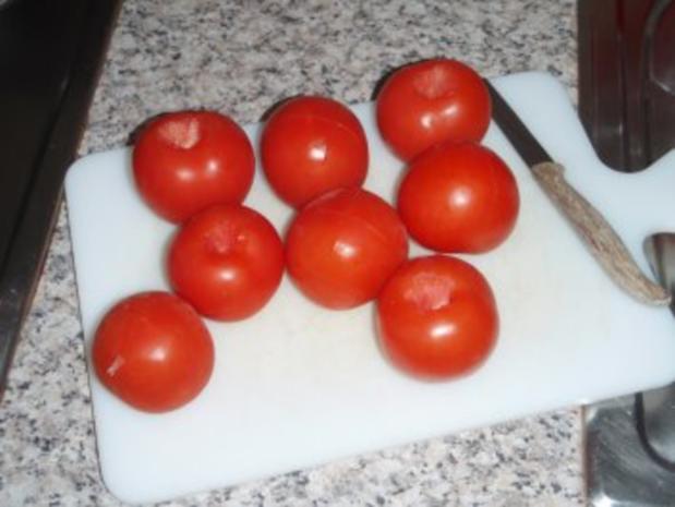Chili con Carne y con Queso - Rezept - Bild Nr. 3