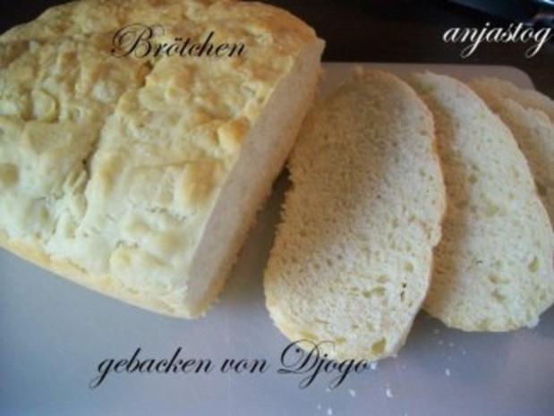 Brötchen - Rezept - Bild Nr. 2