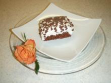 Nutellaschnitten - Rezept