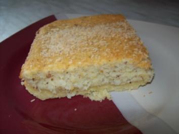 Eifler Rahmkuchen - Rezept