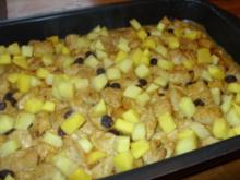 Libanesische Zitronenhähnchen - Rezept