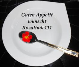 Hackfleisch-Käse-Lauch-Suppe - Rezept - Bild Nr. 2