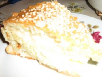 Faullenz Pita mit Käse - Rezept