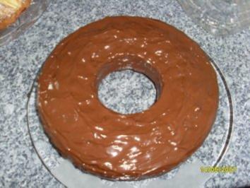 Rezept: Rührkuchen mit Oil