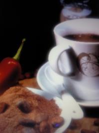 Azteken-Trinkschokolade - Rezept