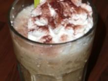 Eiskaffe finnischer Art - Rezept