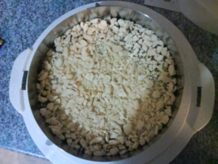SÜßES: Schokosahne-Baiser-Torte - Rezept
