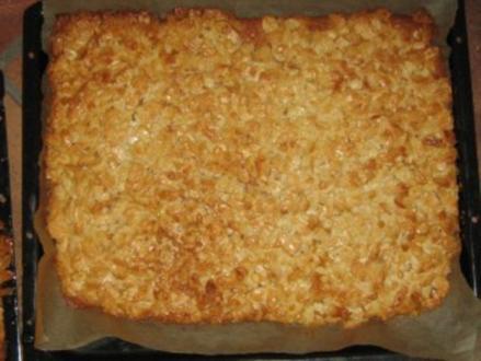 Blitzkuchen - Becherkuchen - Rezept