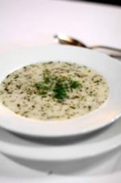 Alm Suppe (Yayla Corbasi) - Rezept