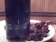 """""""Coffee-Flavour"""" Nr.3 - Sirup mit weihnachtl. Gewürzen - Rezept"""